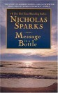 Message In A Bottle - Nicholas Sparks