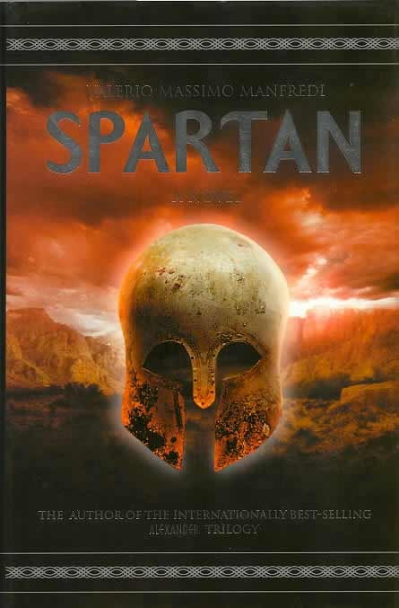 Spartan - Valerio Massimo Manfredi