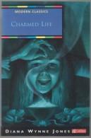 Charmed Life - Diana Wynne Jones