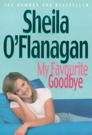 My Favourite Goodbye - Sheila O'flanagan
