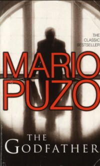The Godfather - Mario Puza