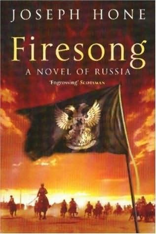 Firesong - Joseph Hone