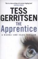 The Apprentice- Tess Gerritsen