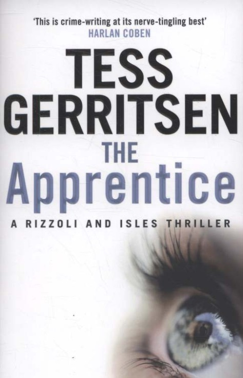 The Apprentice- Tess Gerritsen