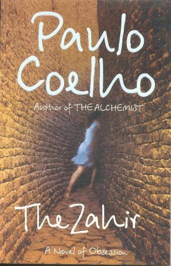 The Zahir - Paulo Coelho
