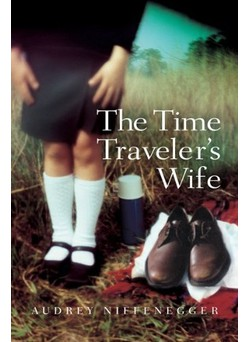 The Time Traveller's Wife - Audrey Niffenegger