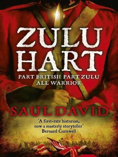 Zulu Hart - Saul David