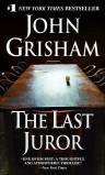 The Last Juror - John Grisham