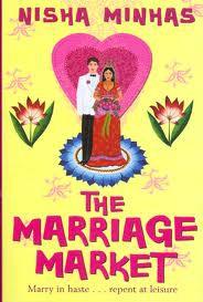 The Marriage Market - Nisha Minhas