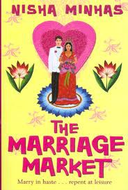 The Marriage Market - Nisha Minhas