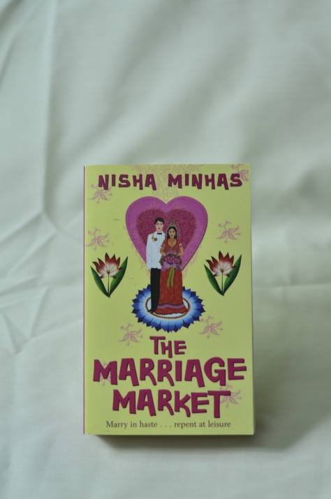 The Marriage Market – Nisha Minhas
