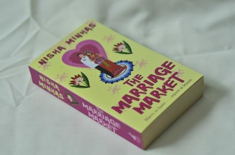 The Marriage Market – Nisha Minhas