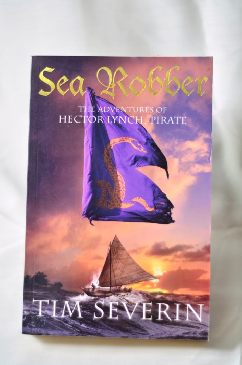 Sea Robber – Tim Severin