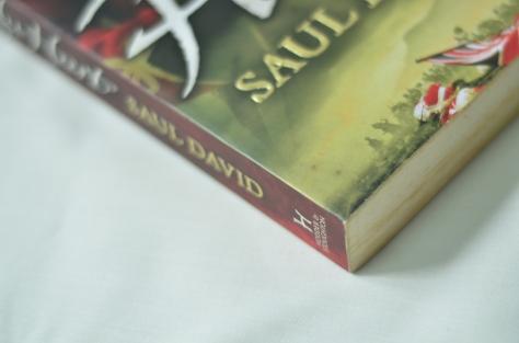 Zulu Hart – Saul David