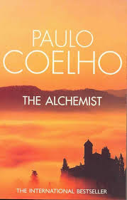 The Alchemist -  Paulo Coelho