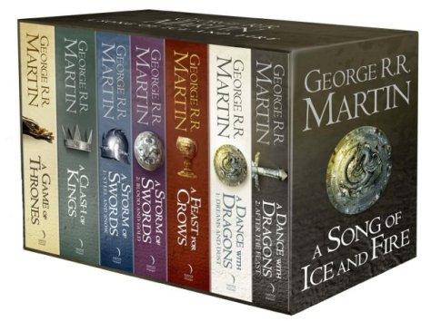 Game of Thrones (Full Set)