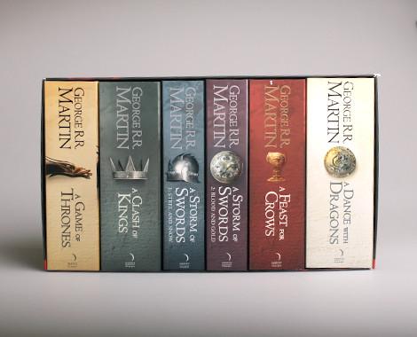 Game of Thrones (Full)