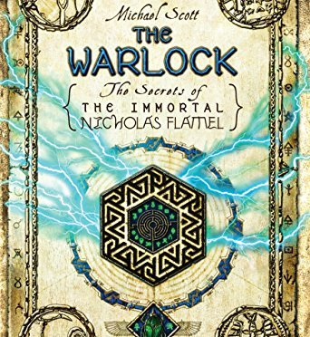 The Warlock (The Secrets of the Immortal Nicholas Flamel Book 5) ~Kindle Edition