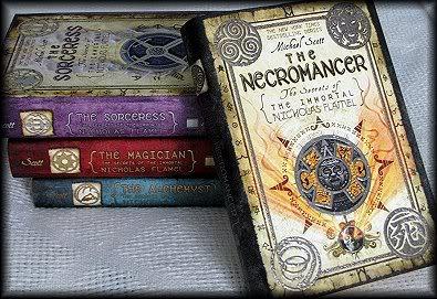 The Alchemyst The Secrets Of The Immortal Nicholas Flamel Ebook