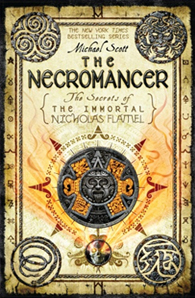 The Necromancer: The Secrets of the Immortal Nicholas Flamel