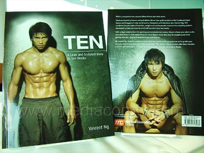 Vincent Ng's book Ten