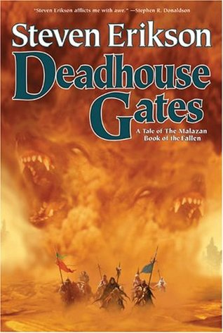 Deadhouse Gates (Malazan)