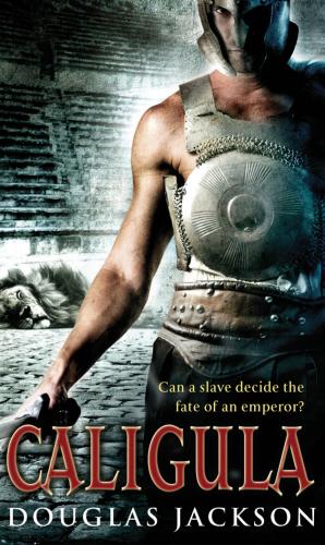 Caligula – Douglas Jackson