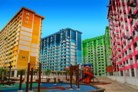 The HDB Syndrome