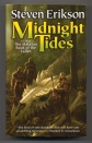 Midnight Tides: A Tale of the Malazan Book of the Fallen - Steven Erikson