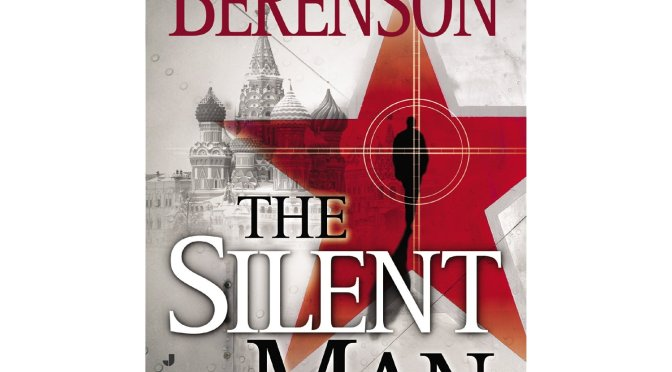 The Silent Man – Alex Berenson