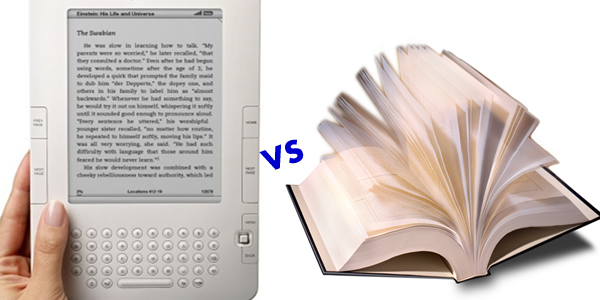 Are E-books Really Cheaper?