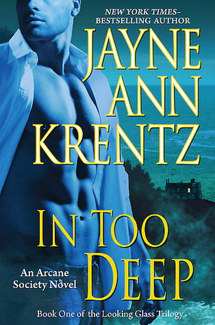 In Too Deep Jayne - Ann Krentz