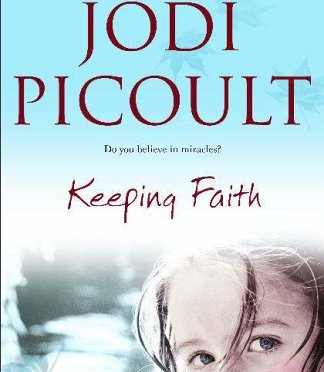 Keeping Faith – Jodi Picoult