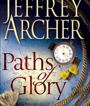 Paths of Glory – Jeffrey Archer