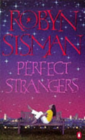 Perfect Strangers by Robyn Sisman
