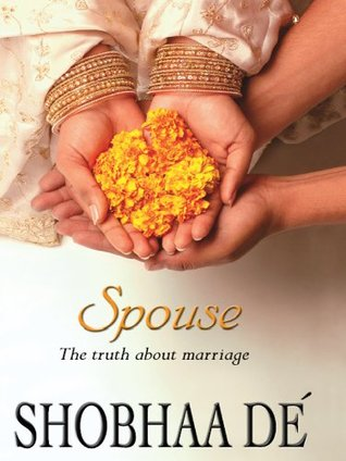 Spouse – Shobhaa Dé