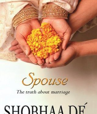 Spouse - Shobhaa Dé