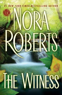The Witness – Nora Roberts
