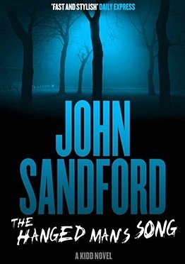 The Hanged Man's Song – John Sandford