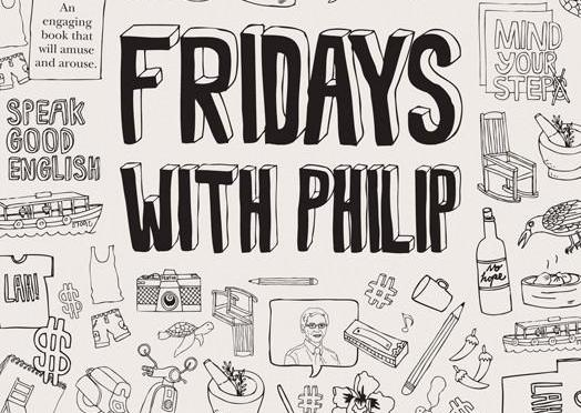 Fridays with Philip