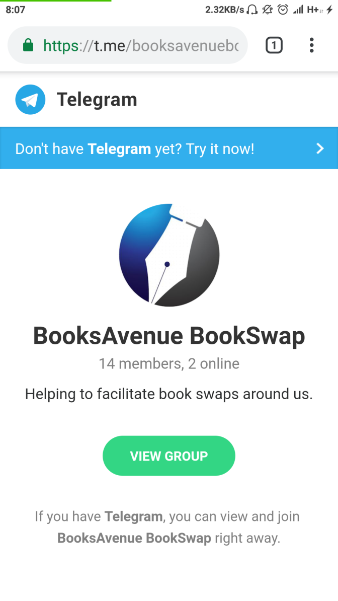 How to Book Swap for FREE in Singapore