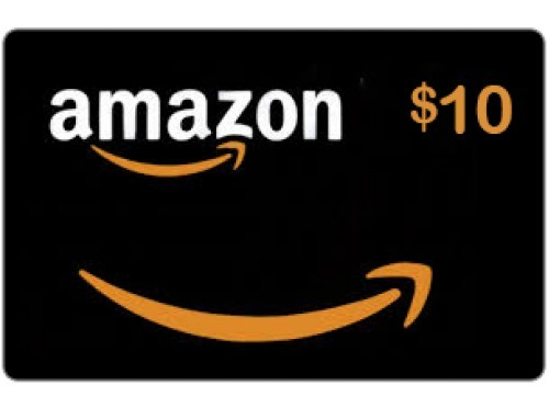 How To Get $10 Amazon Credit