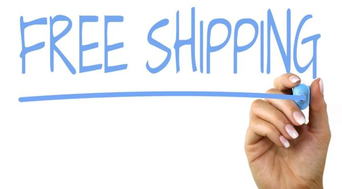 How to get FREE Shipping From Amazon